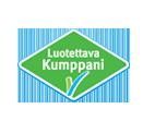 Luotettava kumppani Tilaajavastuu.fi